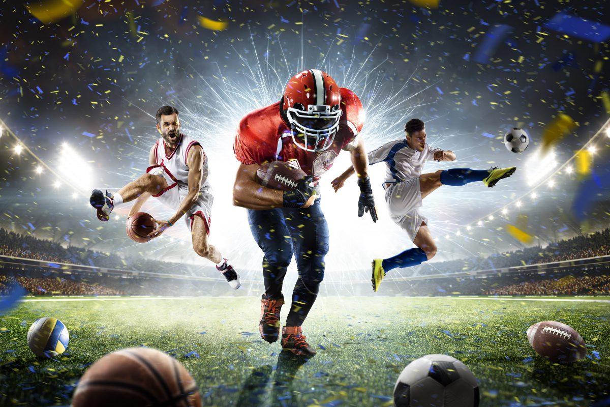 Gli esportatori di articoli sportivi prevedono profitti più elevati